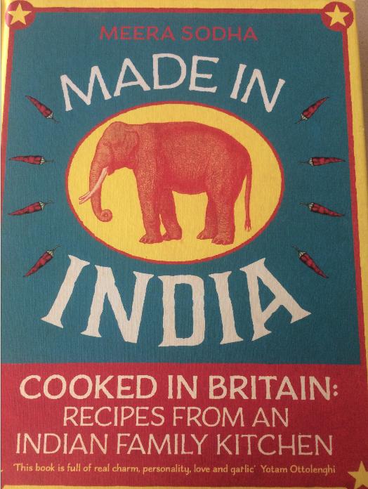 Jo's Indian Love Cake Recipe
